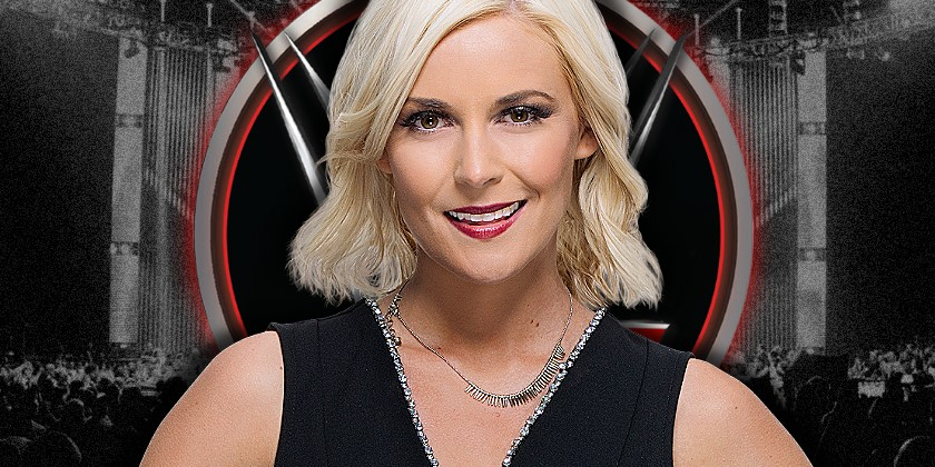 Renee Young Gives Coronavirus Update