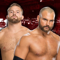 The Revival Win RAW Tag Team Titles