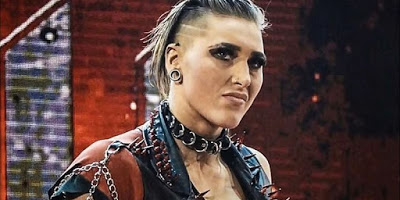 Rhea Ripley Comments on Charlotte's Interference, Shotzi Blackheart Getting Pushed?