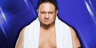 Update on Samoa Joe WWE Status, Eric Young Reacts To WWE Release