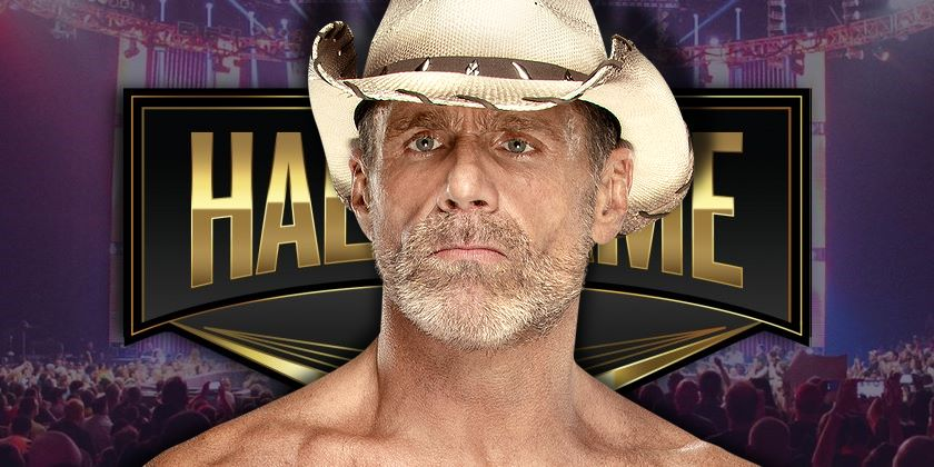 Shawn Michaels Reportedly Ran NXT 2.0, Note On Vince McMahon's Involvement