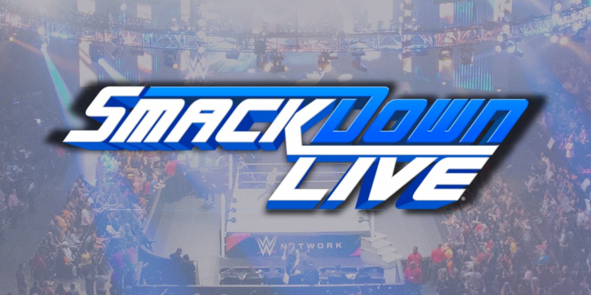 Preview For Tonight's Smackdown