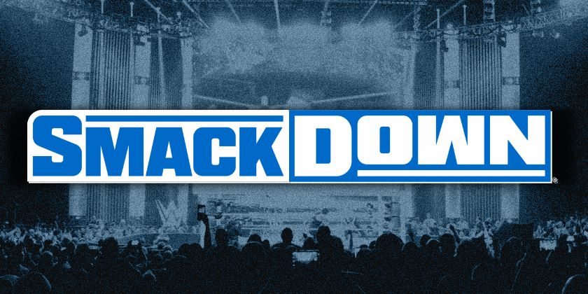 Loaded Line-Up for Next Friday's SmackDown