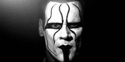 Sting Fuels Speculation On Match Against Undertaker