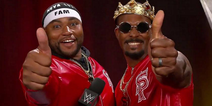 Backstage News On Who Was Supposed To Win The RAW Tag Team Title Match at Clash Of Champions