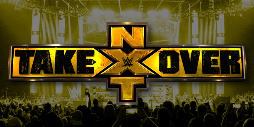 WWE Considering Second Takeover Event This Summer?