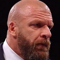 Triple H Profile and Bio