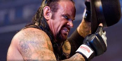 Undertaker Arrives In Saudi Arabia (Photos, Video)