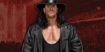 The Undertaker Announced For Appearance Near Chicago During WWE Survivor Series Weekend