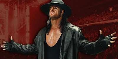 WWE Provides an Update on Why Undertaker is in Saudi Arabia