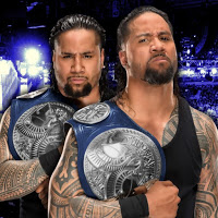 Jimmy Uso and Naomi Reportedly Hoping to Get Fired