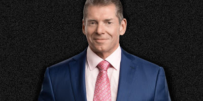 Vince McMahon Not Taking Coronavirus Pandemic Seriously