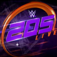 WWE 205 Live Results - October 31, 2018