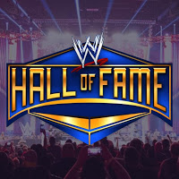 2018 WWE Hall Of Fame Ceremony