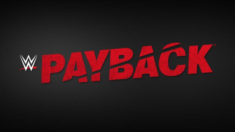 New Match Set For Payback, Opener and Segment Announced For RAW