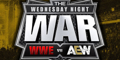 Numbers For This Week's Dynamite - NXT Viewership War