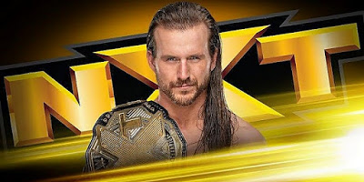 NXT Invades and Dominates Smackdown