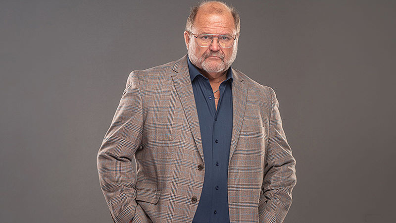 Arn Anderson On Why Roman Reigns' Babyface Run In WWE Didn't Work