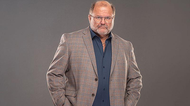 Arn Anderson Talks Brock Lesnar Beating Cain Velasquez Quickly