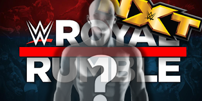 Yet Even More Possible Names For The WWE Royal Rumble