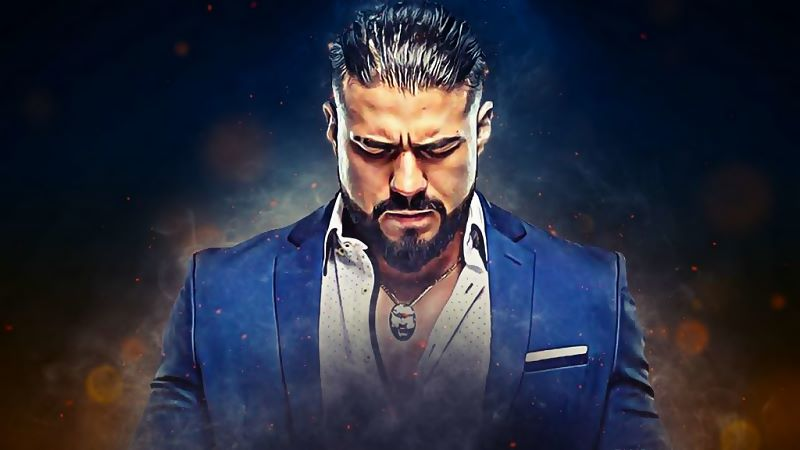 Sin Cara on Why Andrade Left WWE