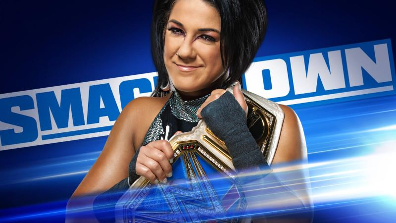 Bayley Doesn't Want Peyton Royce To Get Drafted To SmackDown