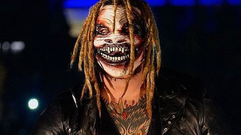 WWE Purposely Keeping Bray Wyatt Off Television