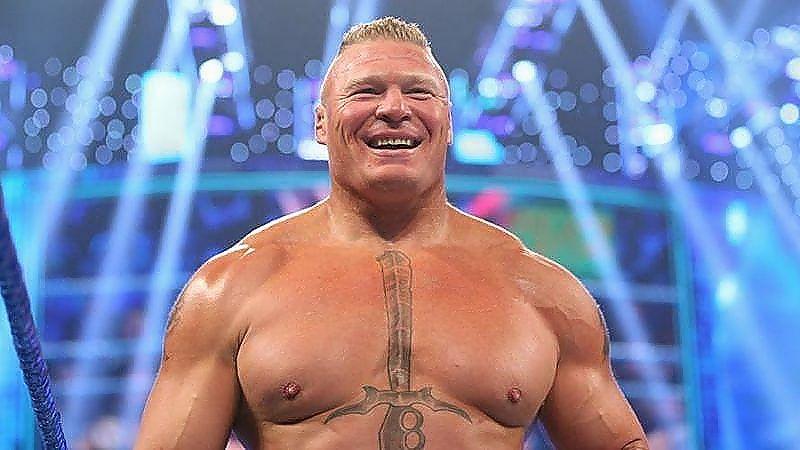 Paul Heyman Talks Brock Lesnar's WWE Future