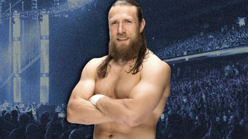 Daniel Bryan Clarifies His WWE Contract Does Not Expire In September