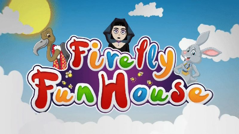 The Firefly Fun House is Coming to RAW