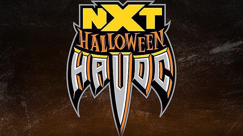 NXT Halloween Havoc Results - October 28, 2020