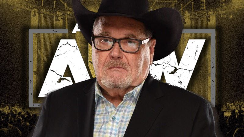 Jim Ross Says Mark Henry Joining AEW Proves Rampage Won't Be A Throw Away Show