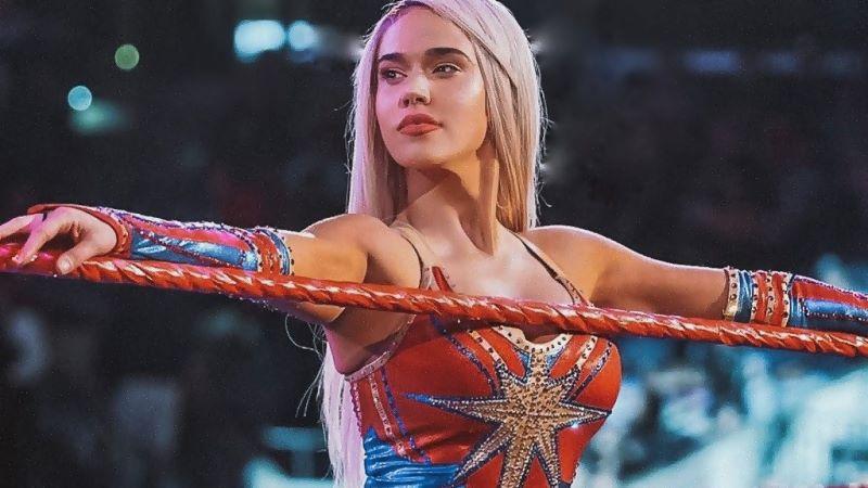 Backstage Talk on Lana's WWE Current Status