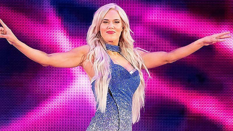 WWE Issues Storyline Injury Update On Lana