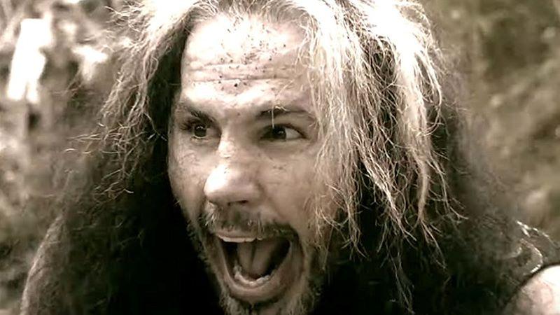 Matt Hardy Jokes About Jeff Hardy Beating Karrion Kross