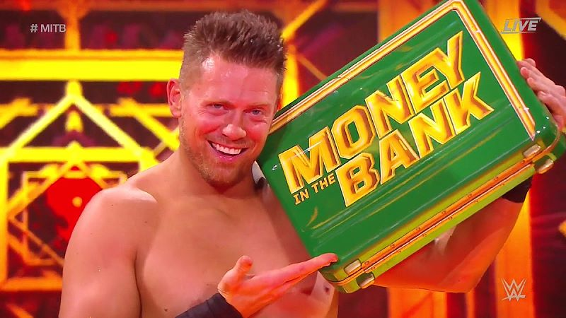 "The Miz Made ""History"" at WWE TLC, Kevin Owens on Why No One Helped Him"