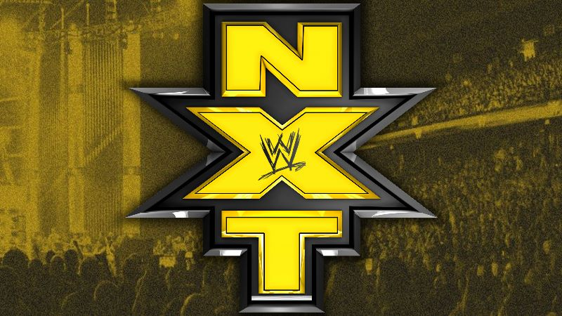 NXT Introducing A New Set Of Titles