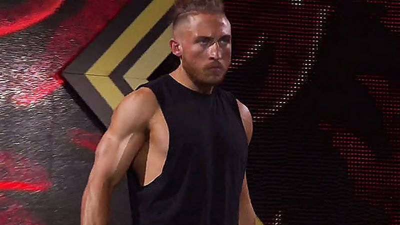 Pete Dunne Makes NXT Return, Turns Heel