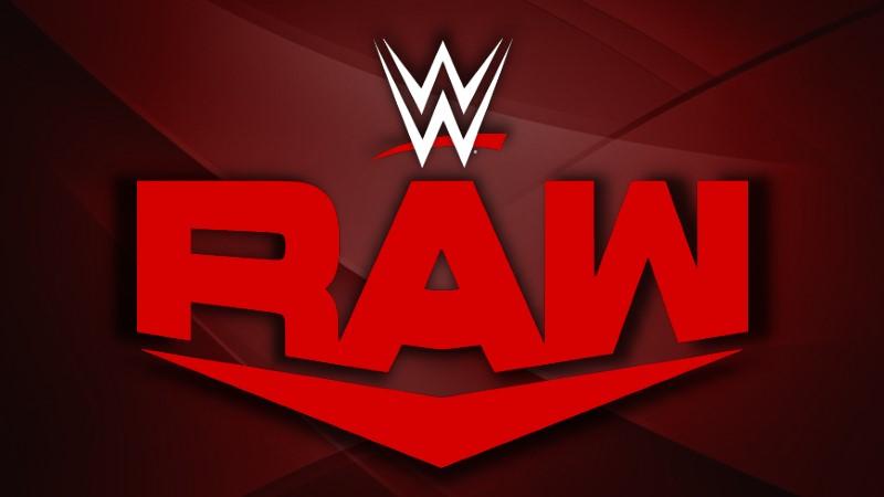 WWE Debuts New RAW Intro