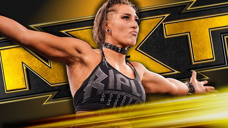 NXT Star Thinks Rhea Ripley Will Be Called up To WWE Main Roster