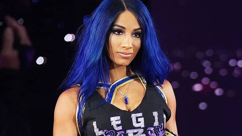 Sasha Banks Is Ready For WWE Hell In A Cell, Bianca Belair, Jey Uso Sends Message To Roman Reigns