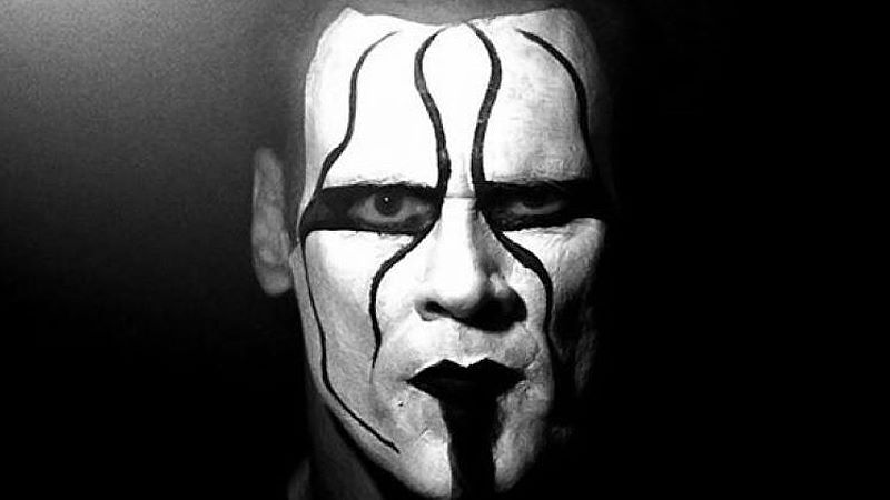 WWE Removed All of Sting's Merchandise