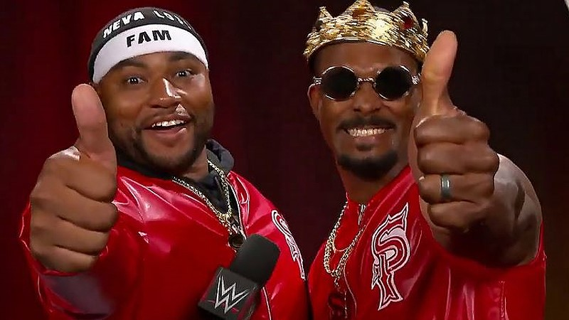 Murphy Says Mysterio Family Has His Back, Street Profits Talks Facing The New Day