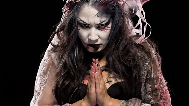 The Undead Bride is Back, Su Yung Wins Impact Knockouts Title