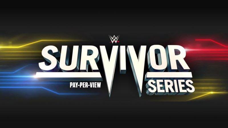 Dual-Brand Battle Royal Announced For Survivor Series