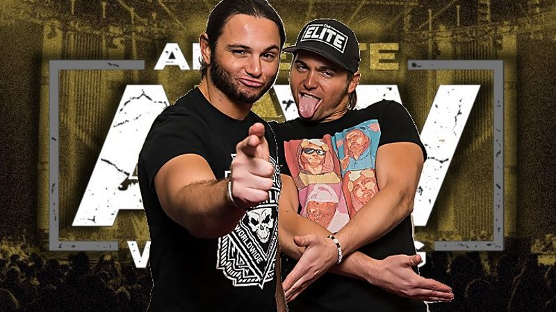 Why The Young Bucks Didn't Sign With WWE
