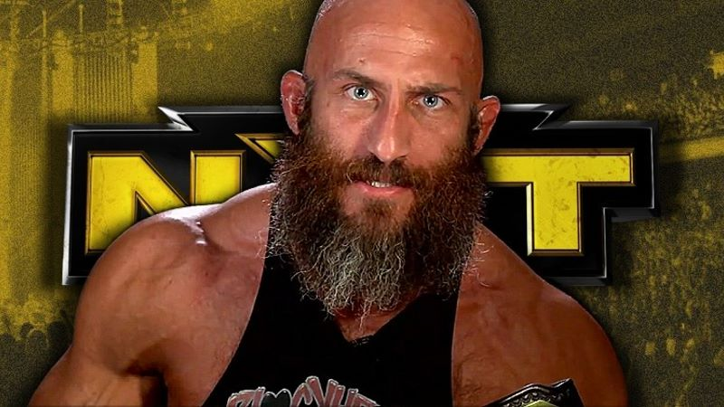 Tommaso Ciampa And Ember Moon New Promos, Matches Announced For Next Week