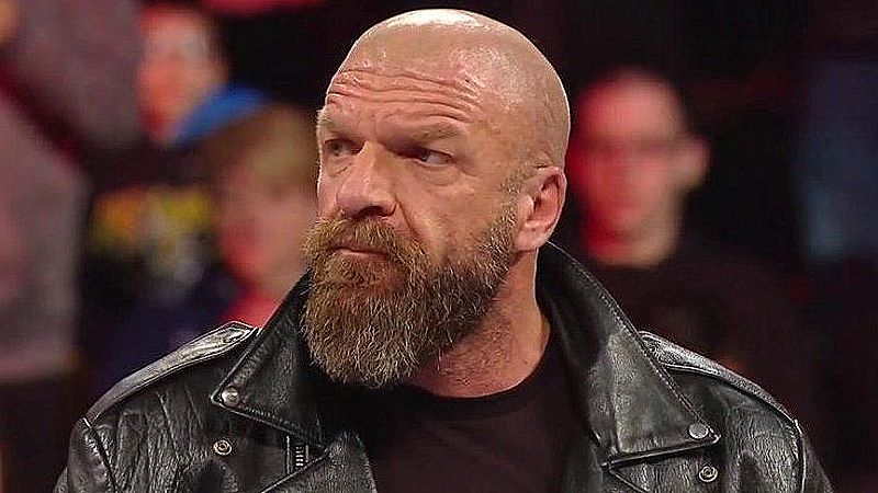 Triple H On Bad Treatment Received By Recently Released Talent