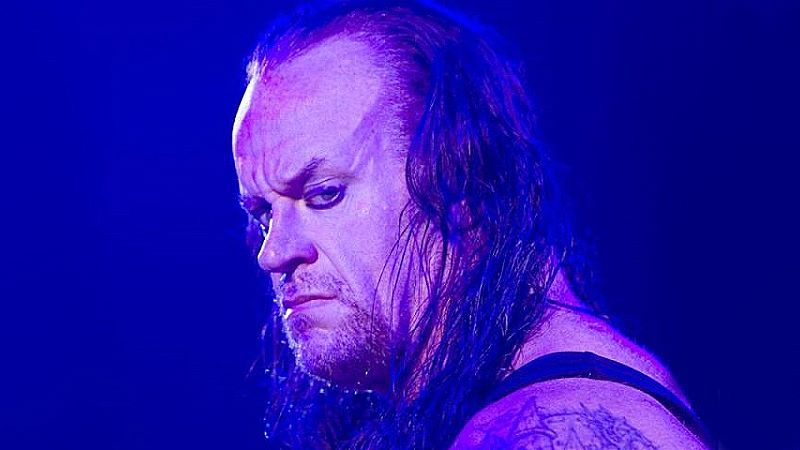 "The Godfather Reveals Details Of Invite-Only Gathering Before Undertaker's ""Final Farewell"""