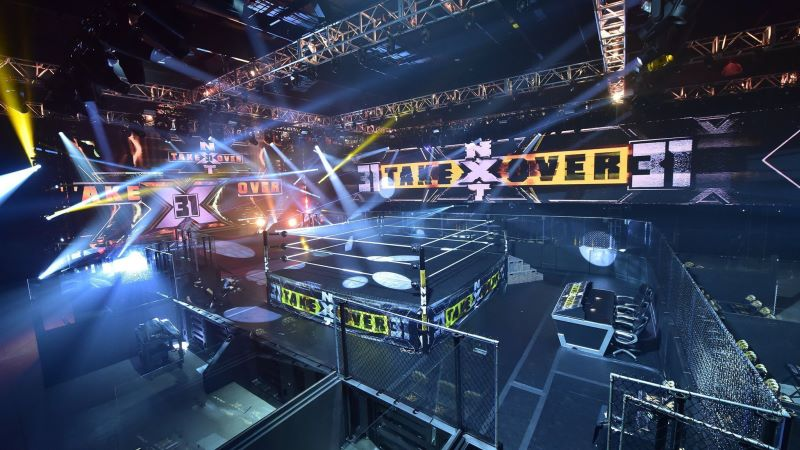 NXT Crowd Change For This Week Revealed